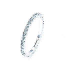 Loose diamond ring (10)