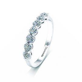 Loose diamond ring (3)