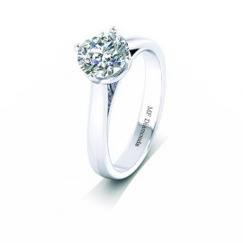 Ring setting plain A1ct (1)