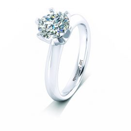 Ring setting plain A1ct (25)