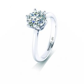 Ring setting plain A1ct (30)