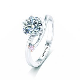 Ring setting with diamond A1ct (3)