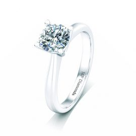 diamond ring setting plain (14)
