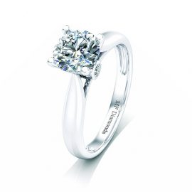 diamond ring setting plain (15)