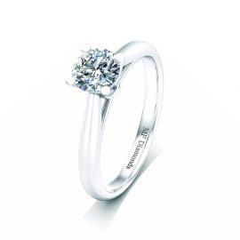 diamond ring setting plain (18)