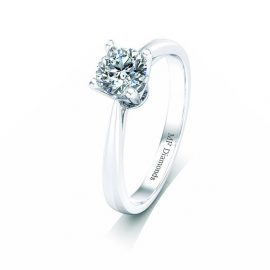 diamond ring setting plain (2)