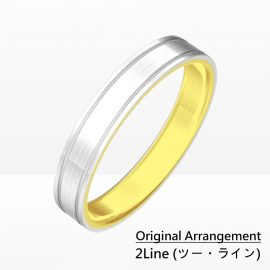 Original arrangment 2Line