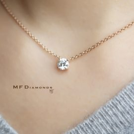 diamond necklace 2